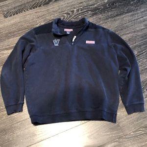 Vineyard Vines SZ L Shep Shirt